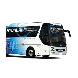HYUNDAI TRUCK BUS